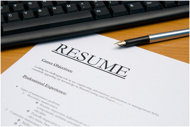 5 Resume Grammar Mistakes That Might Cost You A Job -